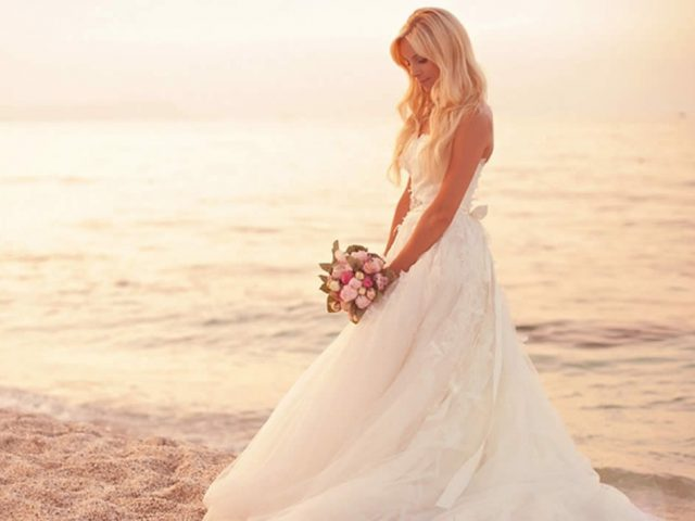 Wedding Dress Shopping Mistakes You Should Avoid