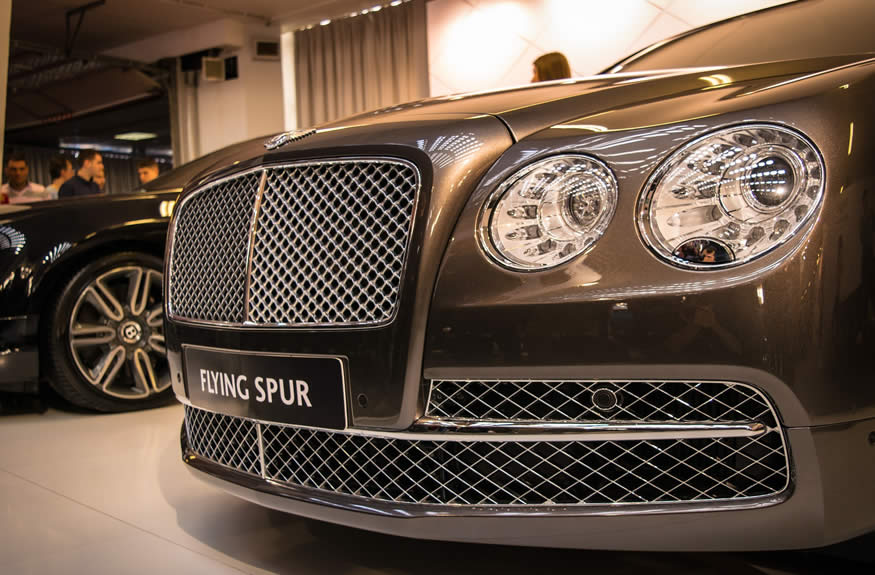 Extraordinary Wedding Cars and Transport in the UK