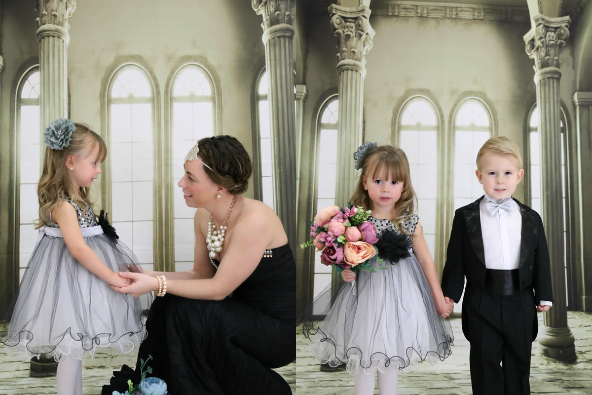 Find Your Perfect Dress for a Flower Girl