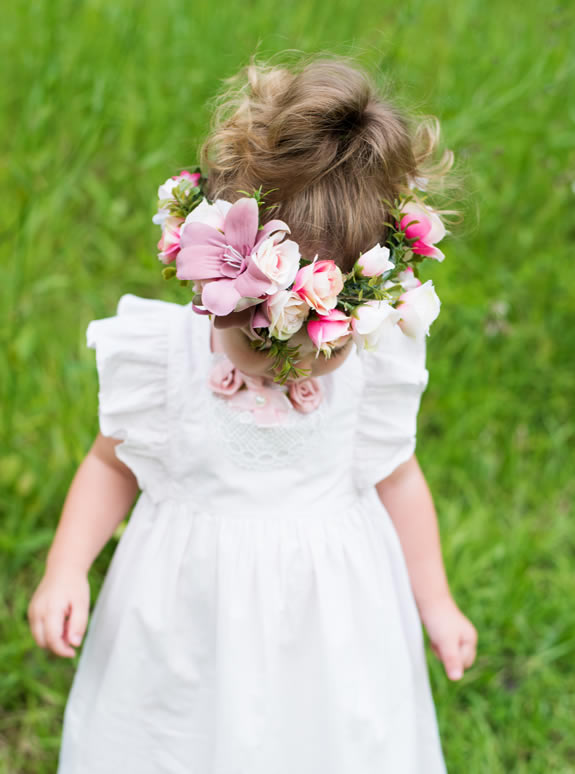 Great Flower Girl Dresses 2