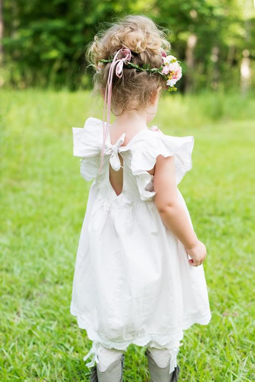 Great Flower Girl Dresses