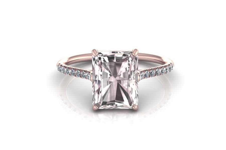 Is Your Love Unique? Then Get a Unique Engagement Ring