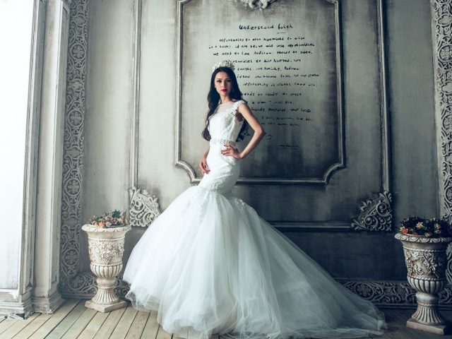 Most Brides Need a Custom Wedding Dress