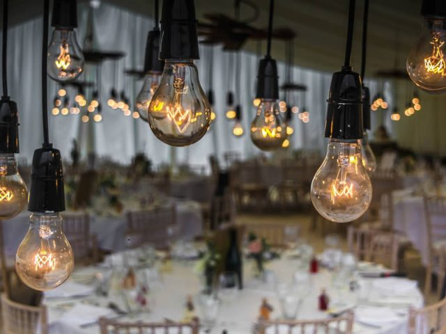 Save Time and Money By Combining Wedding Services