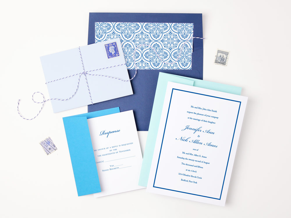 Finding Great Wedding Invitations in Utah