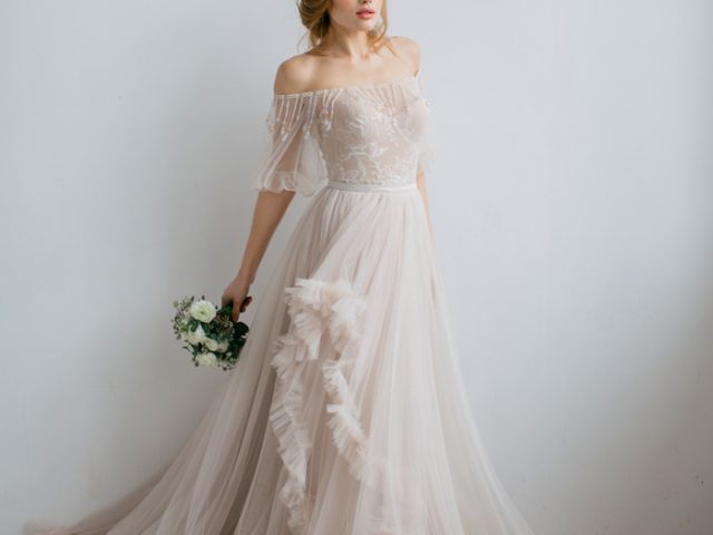 Feel Special On Your Wedding Day with a Dress from DevotionDresses.com