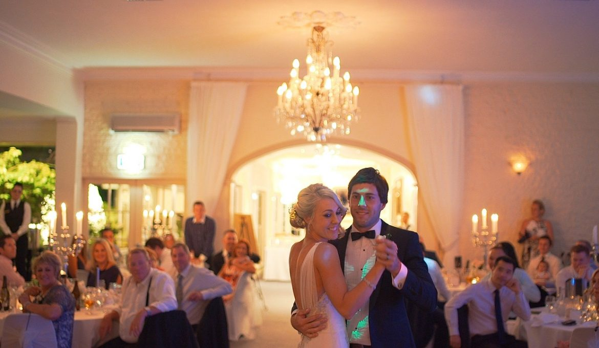 Do Right By Your Wedding Guests… Hire a Professional Wedding Band in Dublin