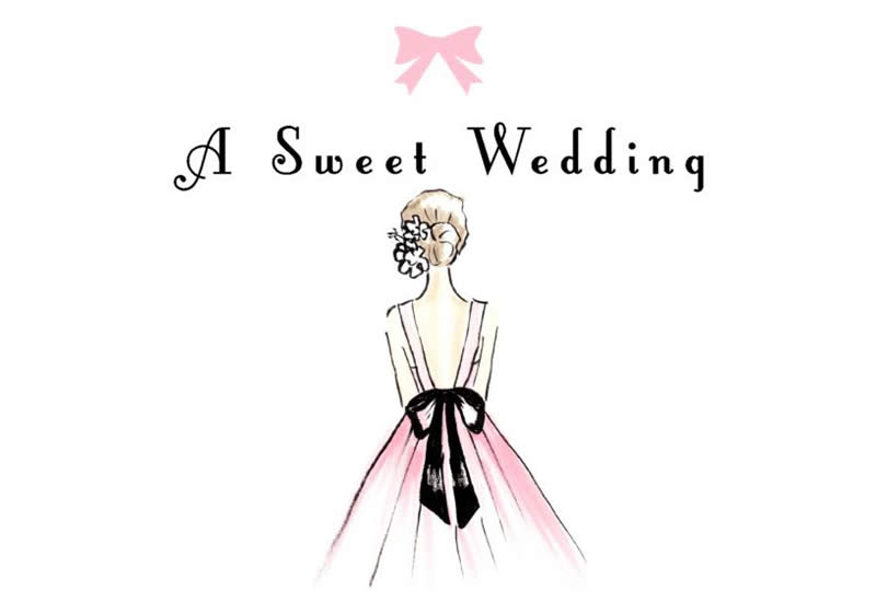 A Sweet Wedding