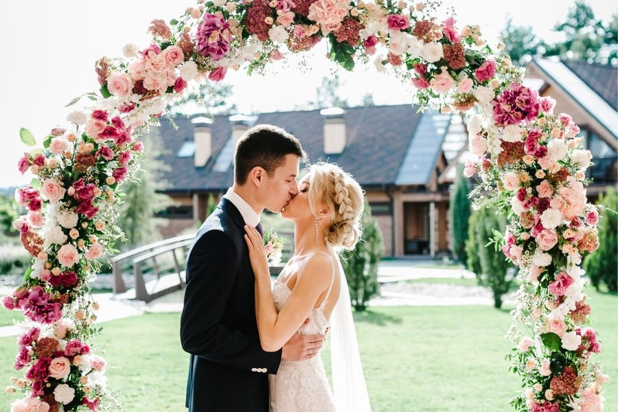 Amazing Wedding Ideas You Can Use for Your Wedding