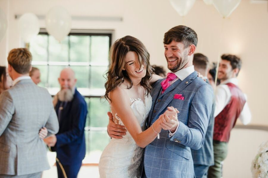 Best Wedding Songs For The First Dance