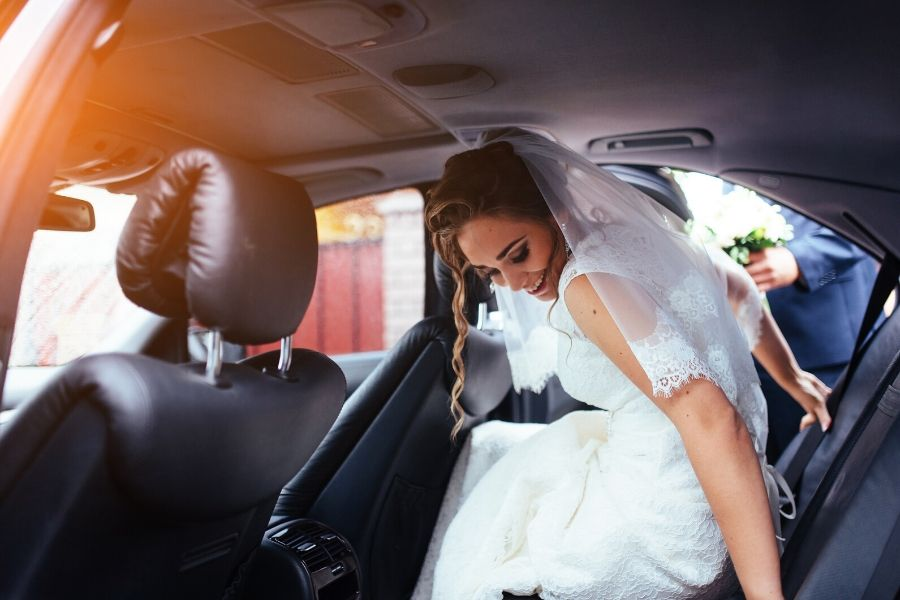 Consider These Tips When Hiring Wedding Transportation in Knoxville TN