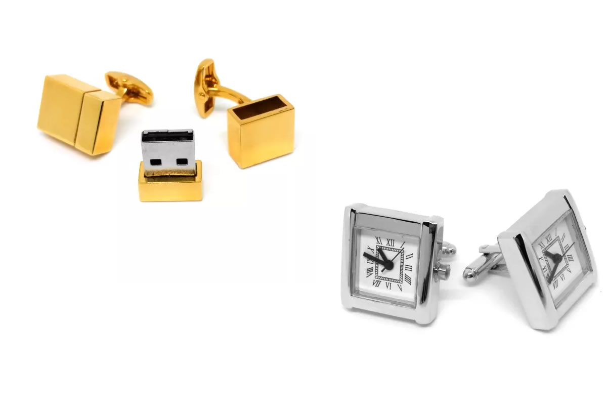 Cufflinks: A Great Groomsman's Gift for Your Wedding