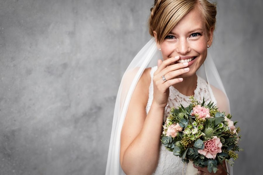 Don't Take Chances on Your Wedding Dress! Trust a Brand Like Cathytelle