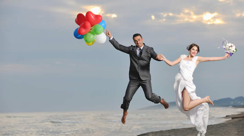 Find the Perfect Myrtle Beach Wedding Package