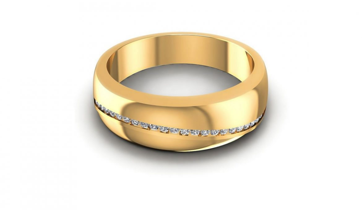 Find the Perfect Ring at a Great Price at this Wholesale Jewelry Store