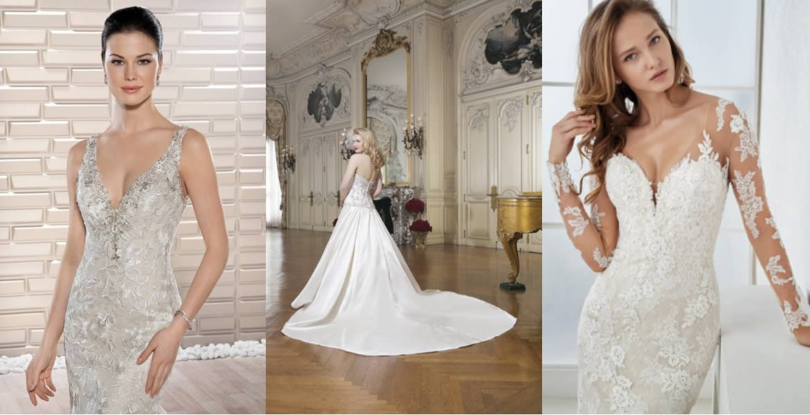 Get a Great Looking Wedding Dress at Great Pricing at Orlando Bridal Warehouse