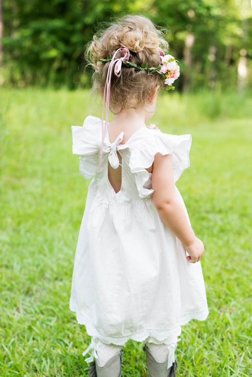 Great Flower Girl Dresses