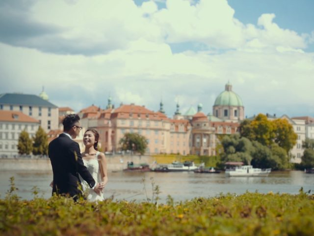 Will You Remember Your Destination Wedding in Prague?