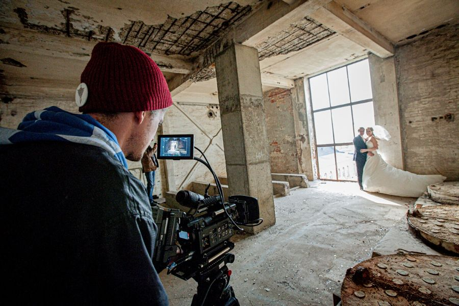 Is Hiring a Wedding Videographer Really Worth It?