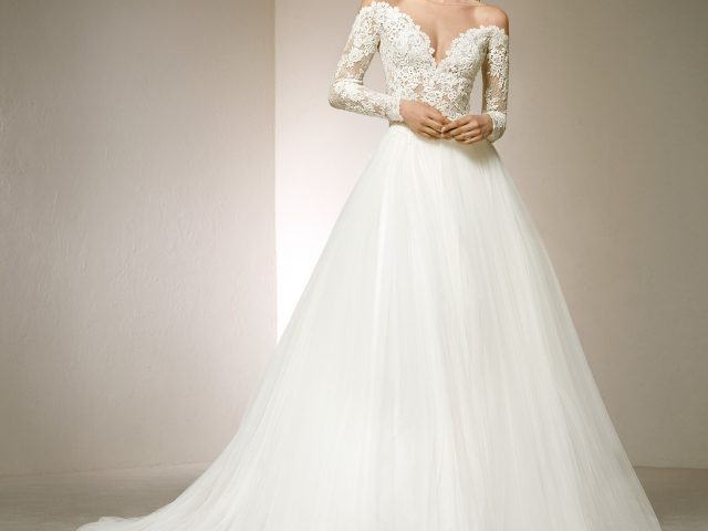 Shopping for a Wedding Dress? Check Out Luv Bridal & Formal