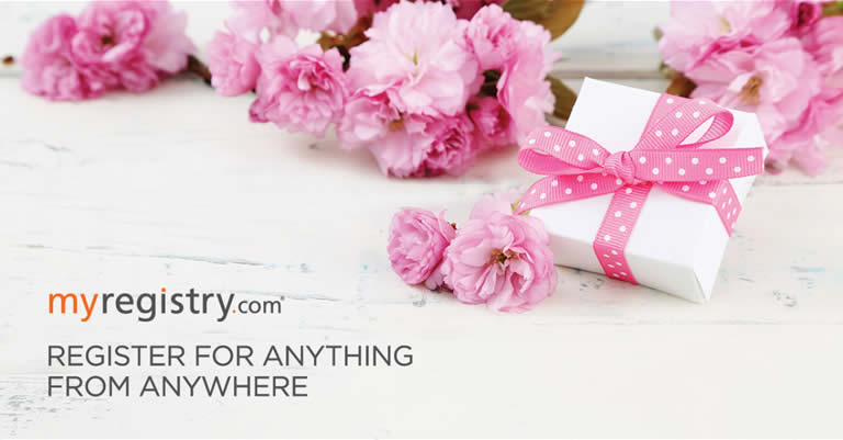 MyRegistry Website