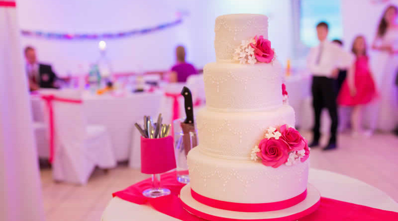 Myrtle Beach Wedding Cakes : Find the Perfect Cake