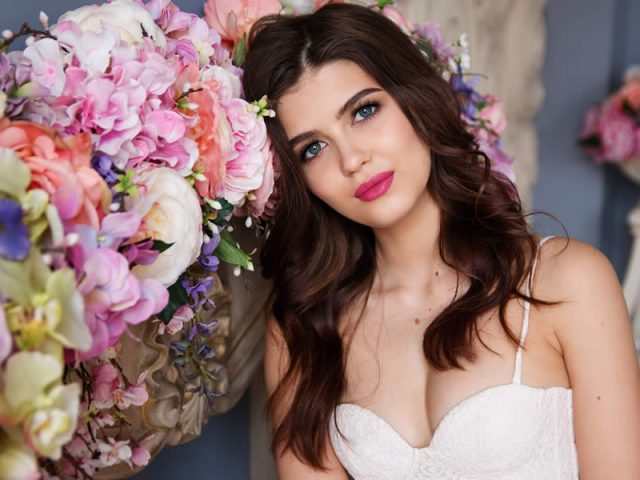 NYC's Best Wedding Makeup & Hair Professionals