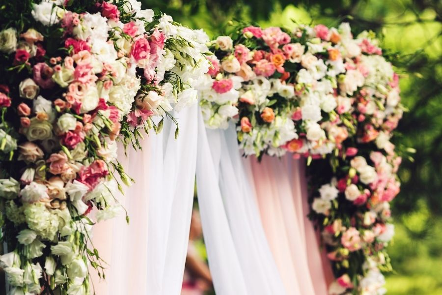 Tips on Finding the Best Wedding Florist in NYC & Why You Should