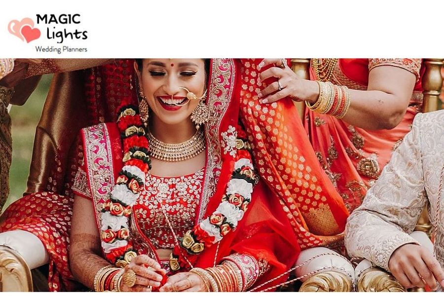 Use a Wedding Planner in Udaipur for a Much Better Experience