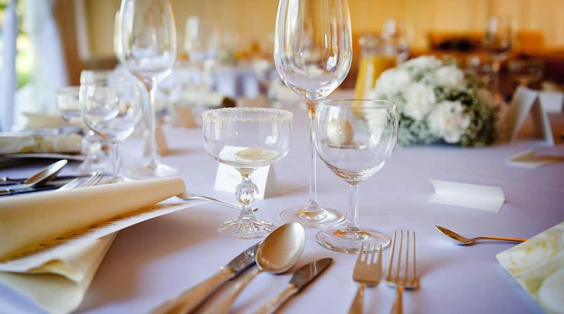 Wedding Catering Food Ideas for a Myrtle Beach Wedding