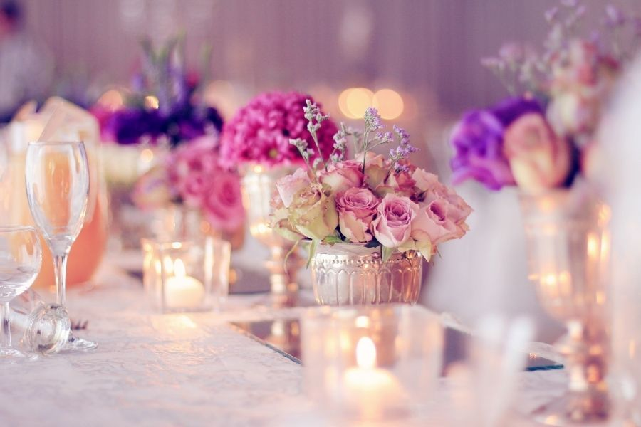 Why It's Best to Choose the Best Wedding Florist NYC for Your Wedding