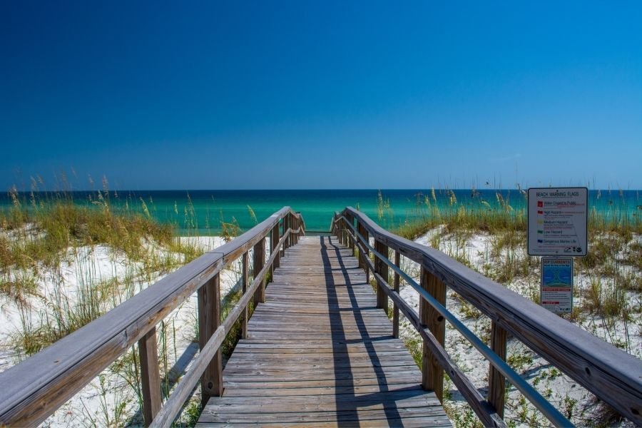 Why Pensacola Beach is the Perfect Destination Wedding Location