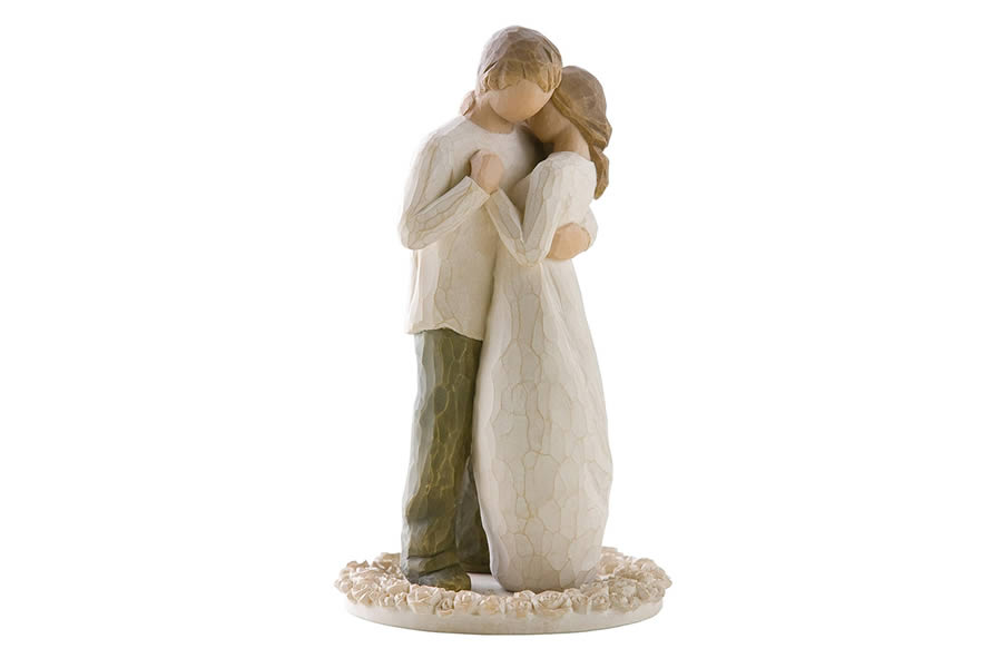 Willow Tree Cake Topper Review : Should You Buy This Cake Topper?