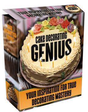 Cake Genius