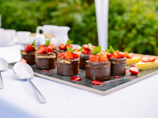 Choosing The Best Wedding Catering Company in Tampa Florida