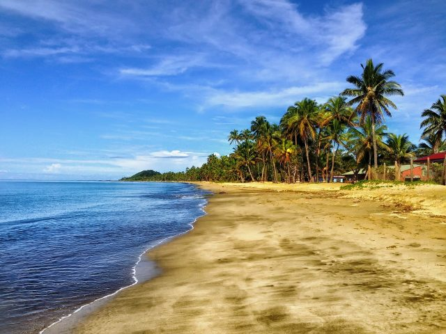 Everything Lovely And Romantic In Fiji Honeymoon Vacations