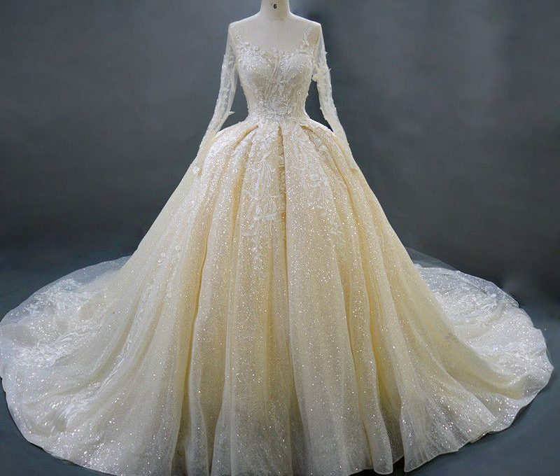 Look Great on Your Special Day with Cheap Wedding Dresses