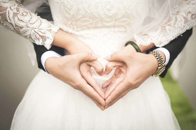 Want to Enjoy Your Wedding Instead of Stressing About it? Here's How