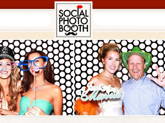 Give Your Guests an Opportunity to Take Photos with a Photo Booth