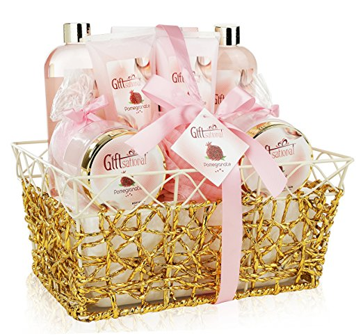 spa wedding gift