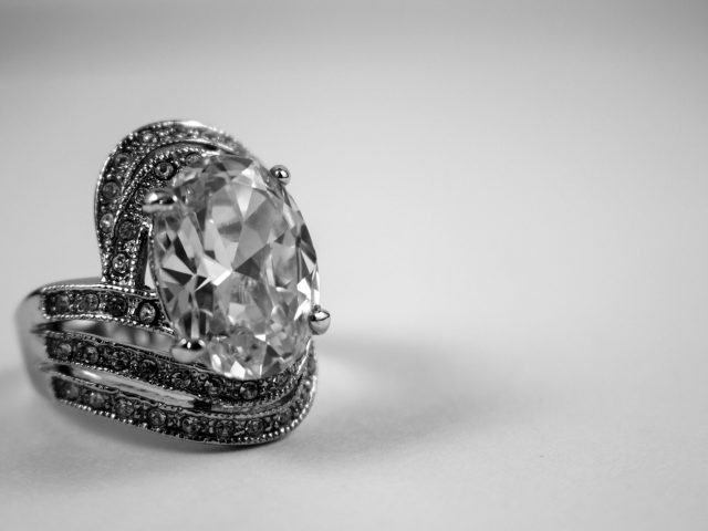 Buying an Antique Ring — Where To Start?